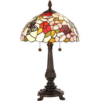 Table lamps jcpenney few left aloadofball Gallery