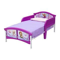 Delta Children's Products™ Frozen Toddler Bed