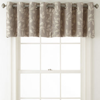 by valance waverly stripe reviews curtain treatments wayfair traditions window scalloped pdx ensemble