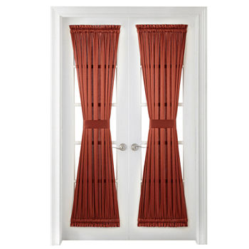 72 Inch Orange Curtains Drapes For Window