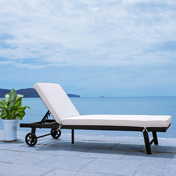 Joella Patio Collection Lounge Chair