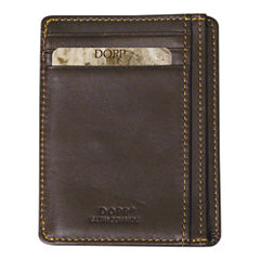 Dopp® Regatta Front Pocket Get Away Wallet