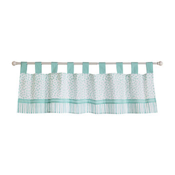 Valances Nursery Decor For Baby
