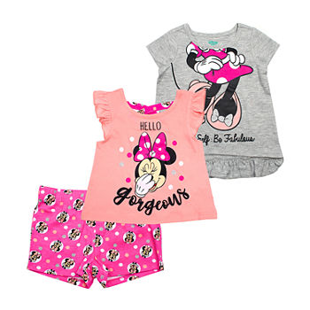 ac604b43b150 Disney Minnie Mouse Shop All Girls for Kids - JCPenney