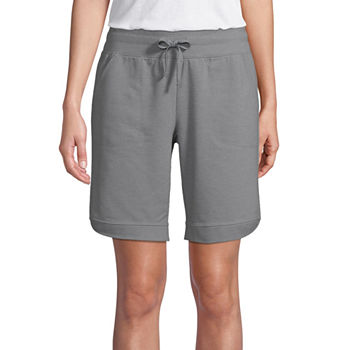 "St. John's Bay Womens 9"" Bermuda Short"