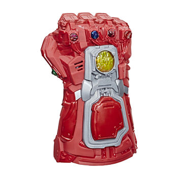 Marvel Endgame Infinity Gauntlet Electronic Fist