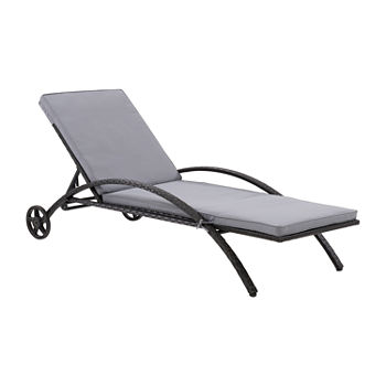 Parksville Patio Collection Patio Lounge Chair