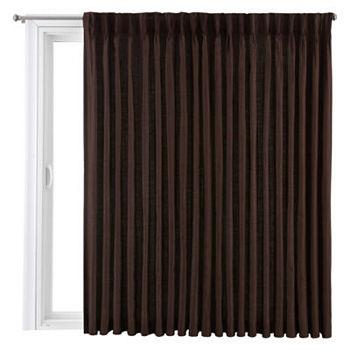 Curtain Width