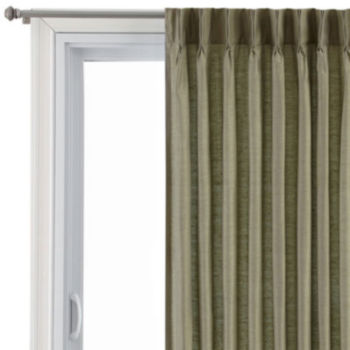 Amazoncom Rhf Wide Thermal Blackout Patio Door Curtain Panel