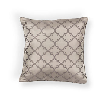 Throw Pillows Beige Pillows Throws For The Home JCPenney Interesting Jcpenney Decorative Throw Pillows