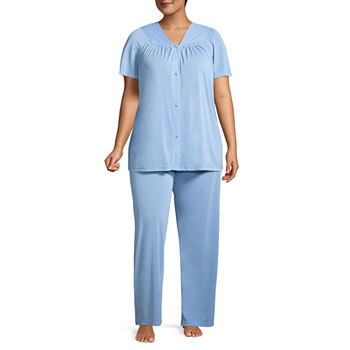 ec0f2c13bf Pajama + Robe Sets Pajamas   Robes for Women - JCPenney