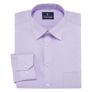 0fbd6013 Purple Shirts for Men - JCPenney