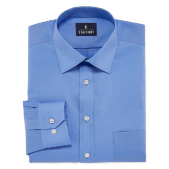 Stafford Shirts For Men Jcpenney
