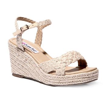 28a3d5bed3c Cushioned Sandals Shoes for Women - JCPenney