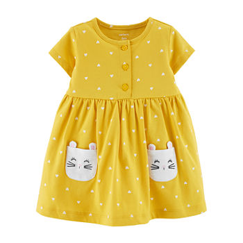 7ae62521662 Dresses Baby Girl Clothes 0-24 Months for Baby - JCPenney