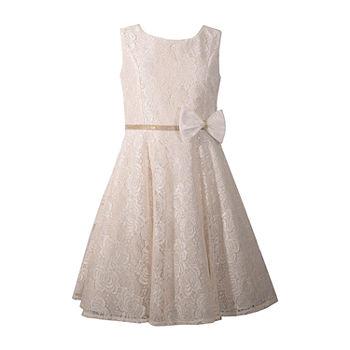 aa6a1cbcf1 Girls Dresses 7-16 - JCPenney