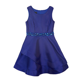 33904b70 Party Dresses Girls 7-16 for Kids - JCPenney