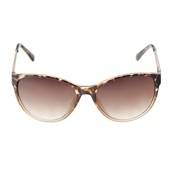 Mixit Plastic Cat Womens Sunglasses