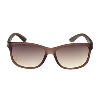 Xersion Plastic Wayfarer Womens Sunglasses