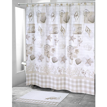 Avanti Hyannis Shower Curtain