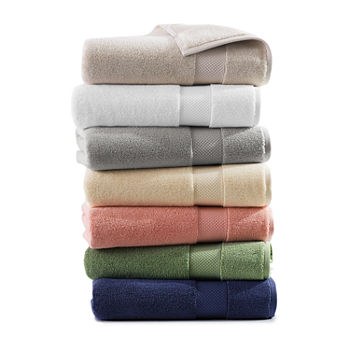 Fieldcrest Casual Solid Bath Towel