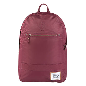 Unisex Red Backpacks   Messenger Bags For The Home - JCPenney b6aec2c8c7254