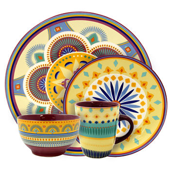 Sango Multi Dinnerware For The Home - JCPenney