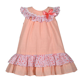 8df8fd31386bb Dresses Baby Girl Clothes 0-24 Months for Baby - JCPenney