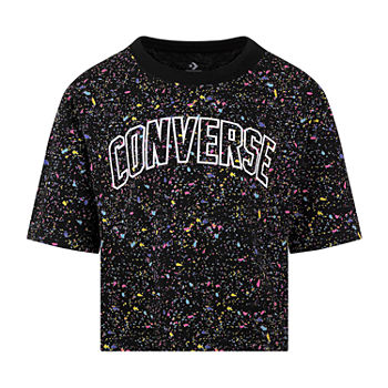 7fd8f88e4f39 Converse Shirts   Tees for Kids - JCPenney