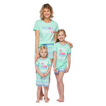 a42e9d91a5f2 Girls  Pajamas