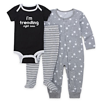 a423acc2e4727 Okie Dokie Baby 0-24 Months Clothing Sets for Baby - JCPenney
