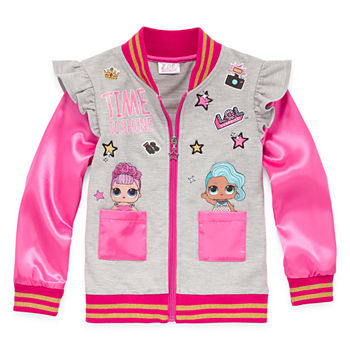 404c2c1f8de4 Girls  Coats
