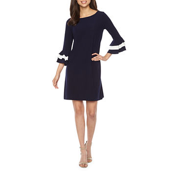 3c2fa01cfa2 Bell Sleeve Dresses - JCPenney