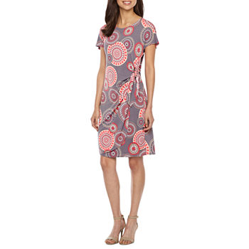 cb594434b06 Robbie Bee Dresses for Women - JCPenney