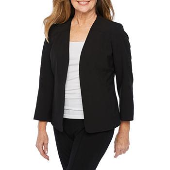 2031ae75b87 Womens Blazers   Jackets - JCPenney