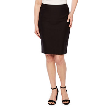 5bea9624e5a96d Worthington Pencil Skirts Skirts for Women - JCPenney