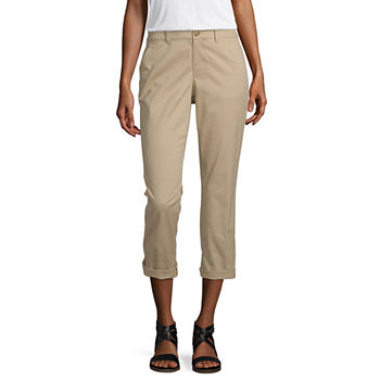 e867e4cec Women's Pants | Casual & Dress Pants for Women | JCPenney