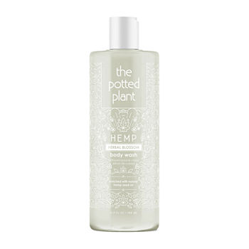The Potted Plant Herbal Blossom Body Shower Gel