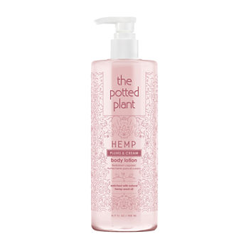 The Potted Plant Plums & Cream Body Lotion