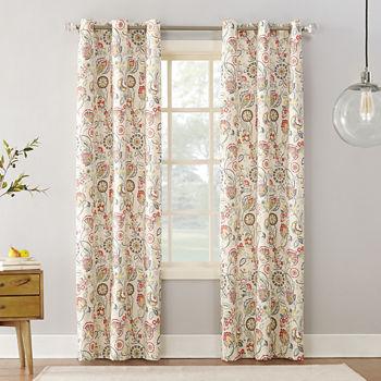 Sun Zero Curtains Drapes For Window