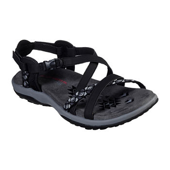 6e9a96d256ae Skechers Women s Sandals   Flip Flops for Shoes - JCPenney