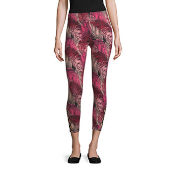 abb7e42f89810 Women's Leggings | Affordable Fall Fashion | JCPenney