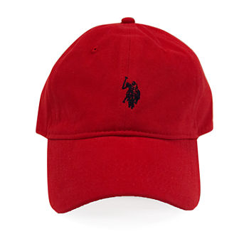 492343fde1b0 U.S. Polo Assn.® Reversible Bucket Hat. Add To Cart. New. Red