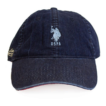 U.s. Polo Assn. Hats for Men - JCPenney 2576a767bb1f