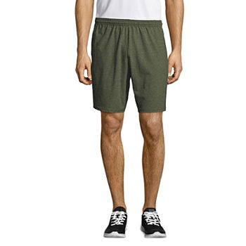 Hanes Mens Workout Shorts