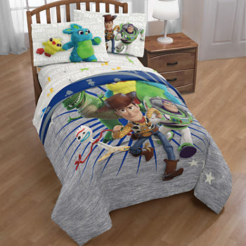 Disney Multi Comforters & Bedding Sets for Bed & Bath - JCPenney