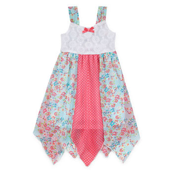 45f026ba4 Baby Girl Dresses | Baby Boy Dress Clothes | JCPenney