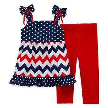 fb2ddff8 Blueberi Boulevard Clothing Sets for Kids - JCPenney