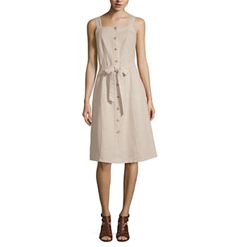 1455d3b64aa Solid Dresses for Women - JCPenney