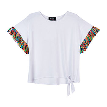 41ac1276bc6c7 Regular Size Shirts + Tops Girls 7-16 for Kids - JCPenney